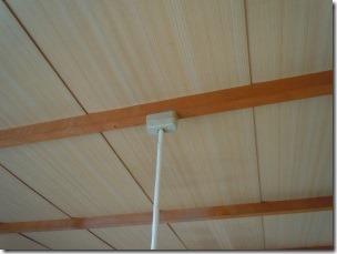 照明器具を取り付ける配線器具