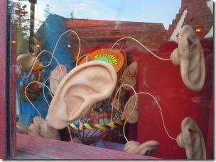 Extendable Ears