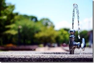 安全な飲み水